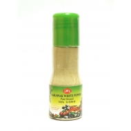 Best Quality 100% Pure Sarawak White  Pepper Ground