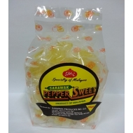 Sarawak Specialty Pepper Candy in Plastic Bag