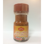 100% Pure Hot Red Chili Powder
