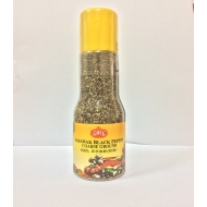 Best Quality 100% Pure Sarawak Black Pepper Coarse Grind